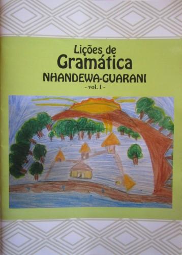 Lições de Gramática Nhandewa-Guarani