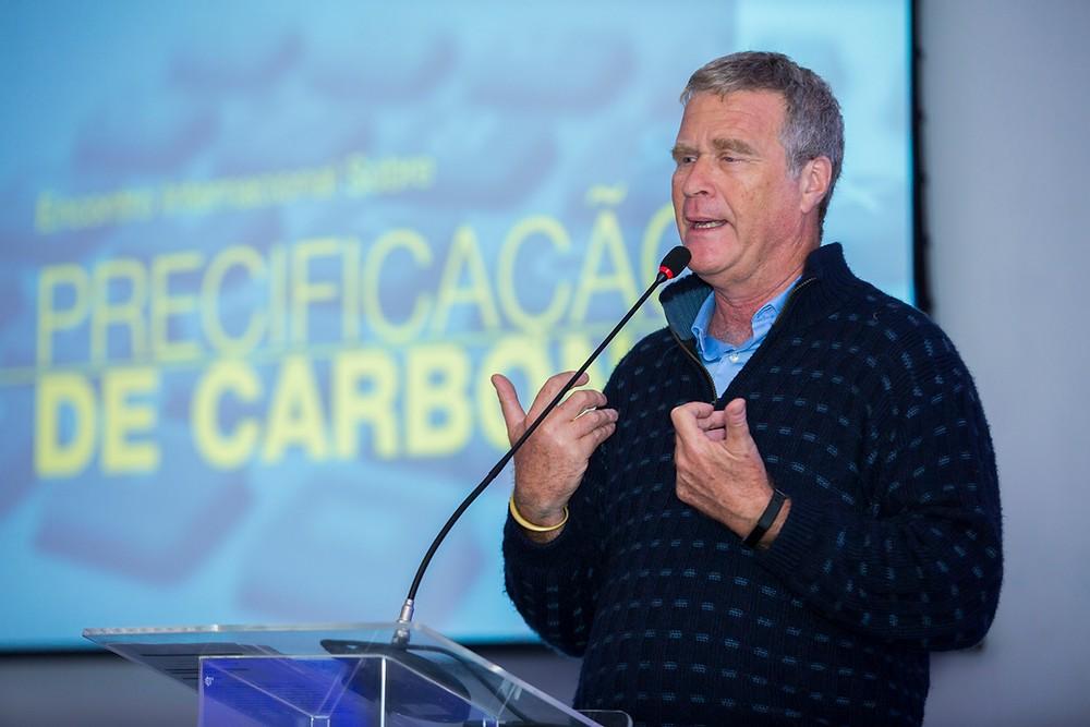 Falecimento do ambientalista Alfredo Sirkis