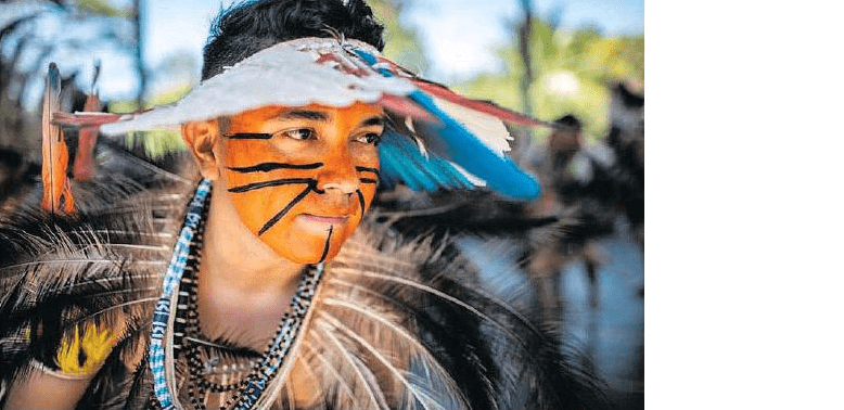 Vitória duplamente indígena no STF